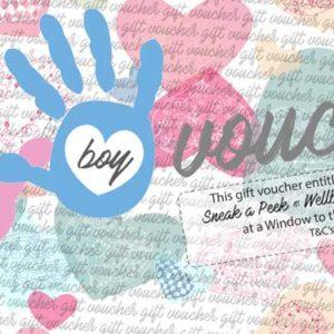 Baby Scan Gift Voucher