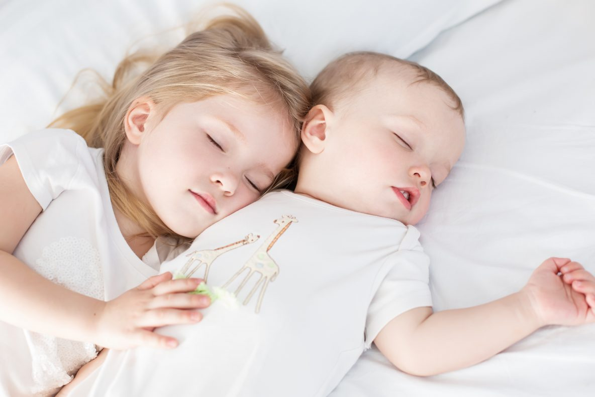 Toddler & Baby