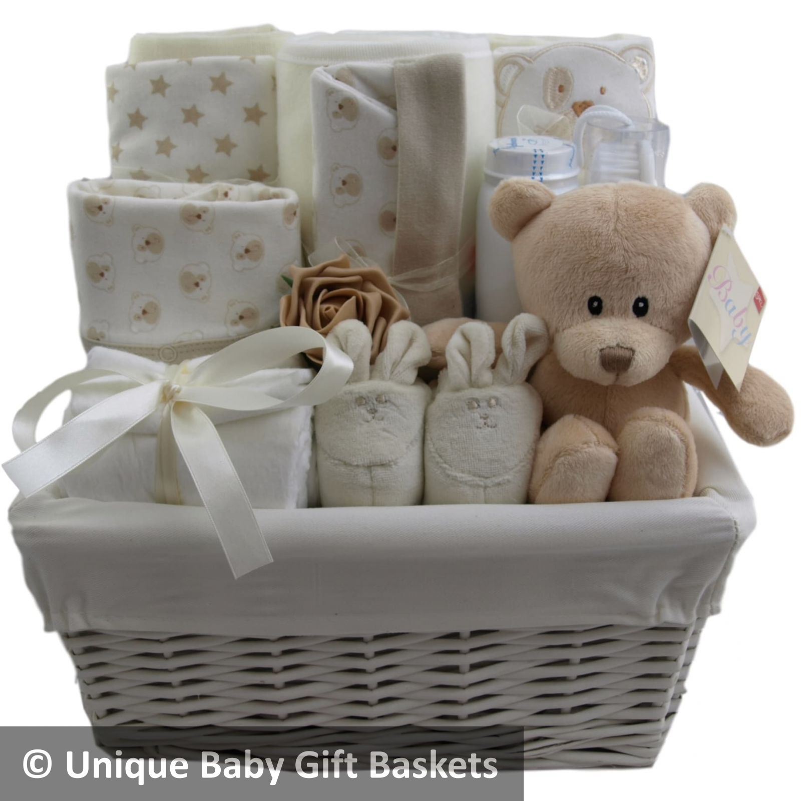 Baby Gift Designer : Meet unique baby gift baskets window to the womb