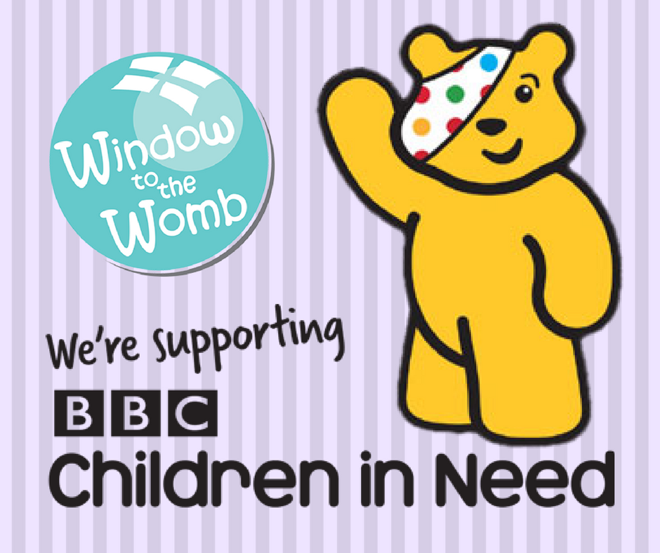 Children in Need Window to the Womb