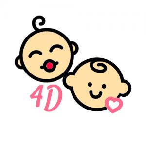 4D scan