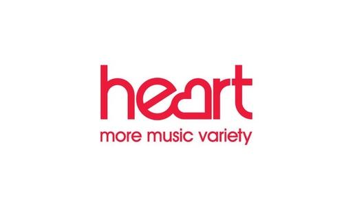Dave Taylor Heart Radio