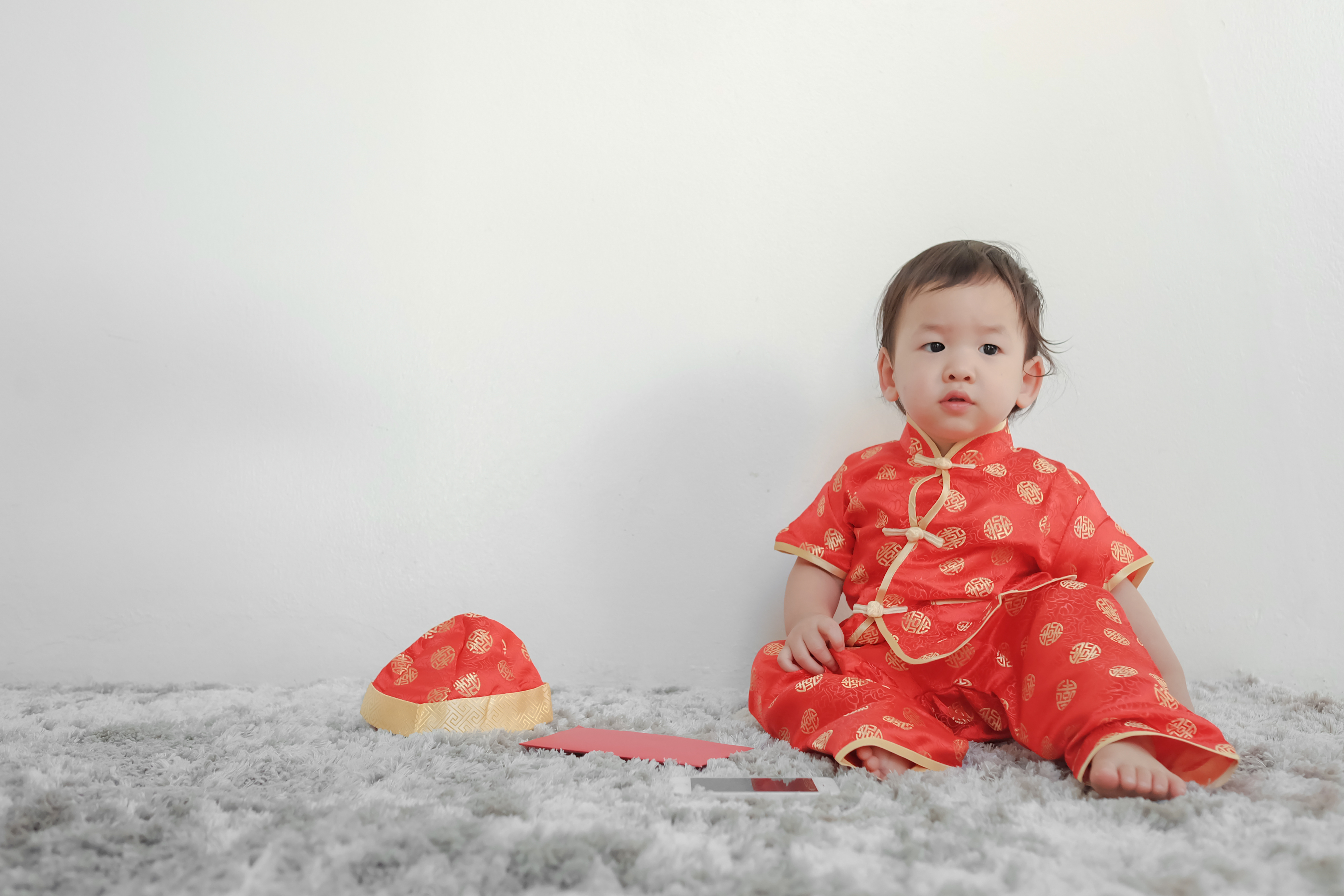 Chinese New Year Window to the Womb