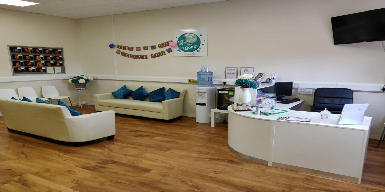 london ealing baby scan clinic