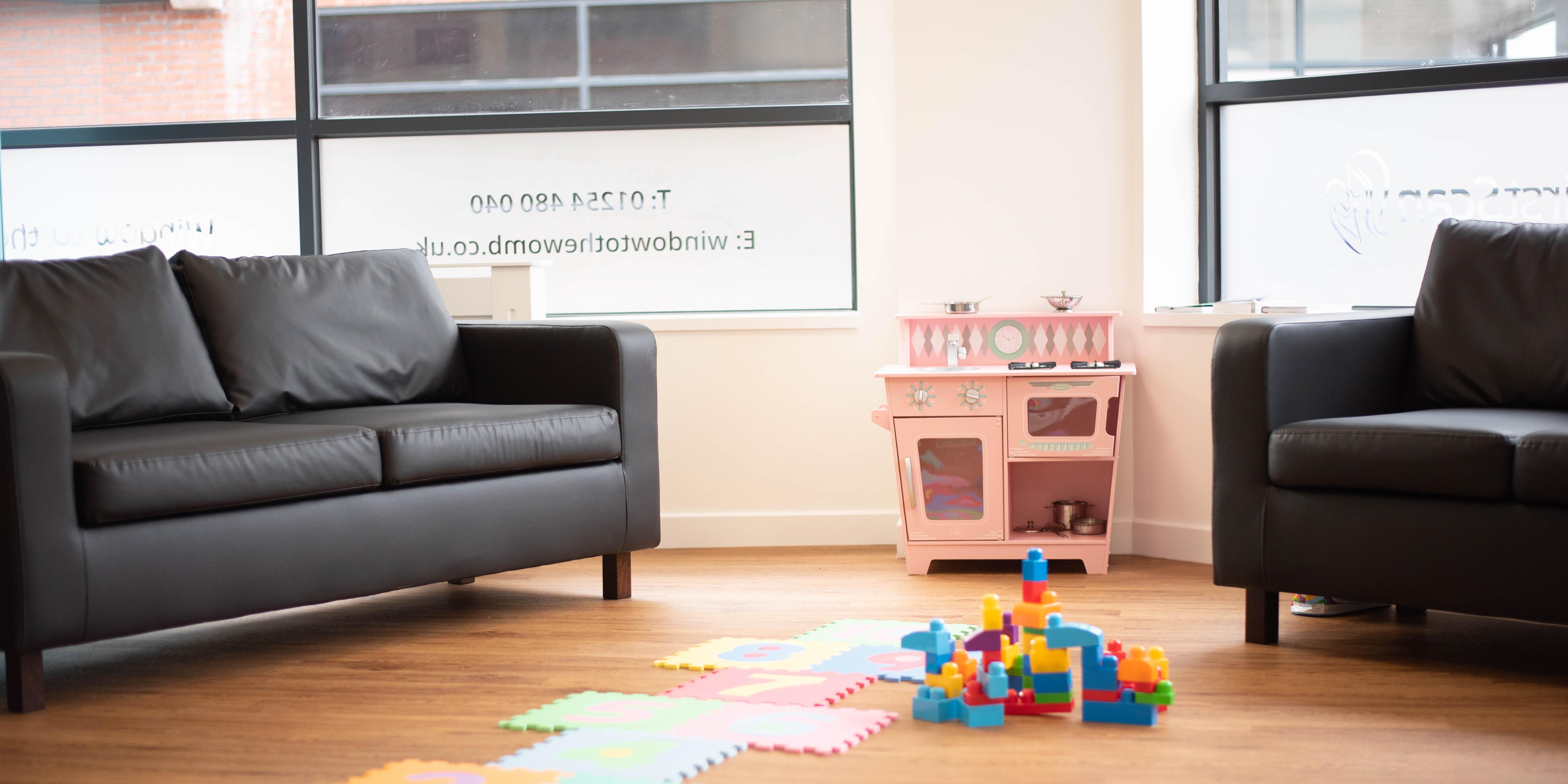 Blackburn & Preston Baby Scan Clinic
