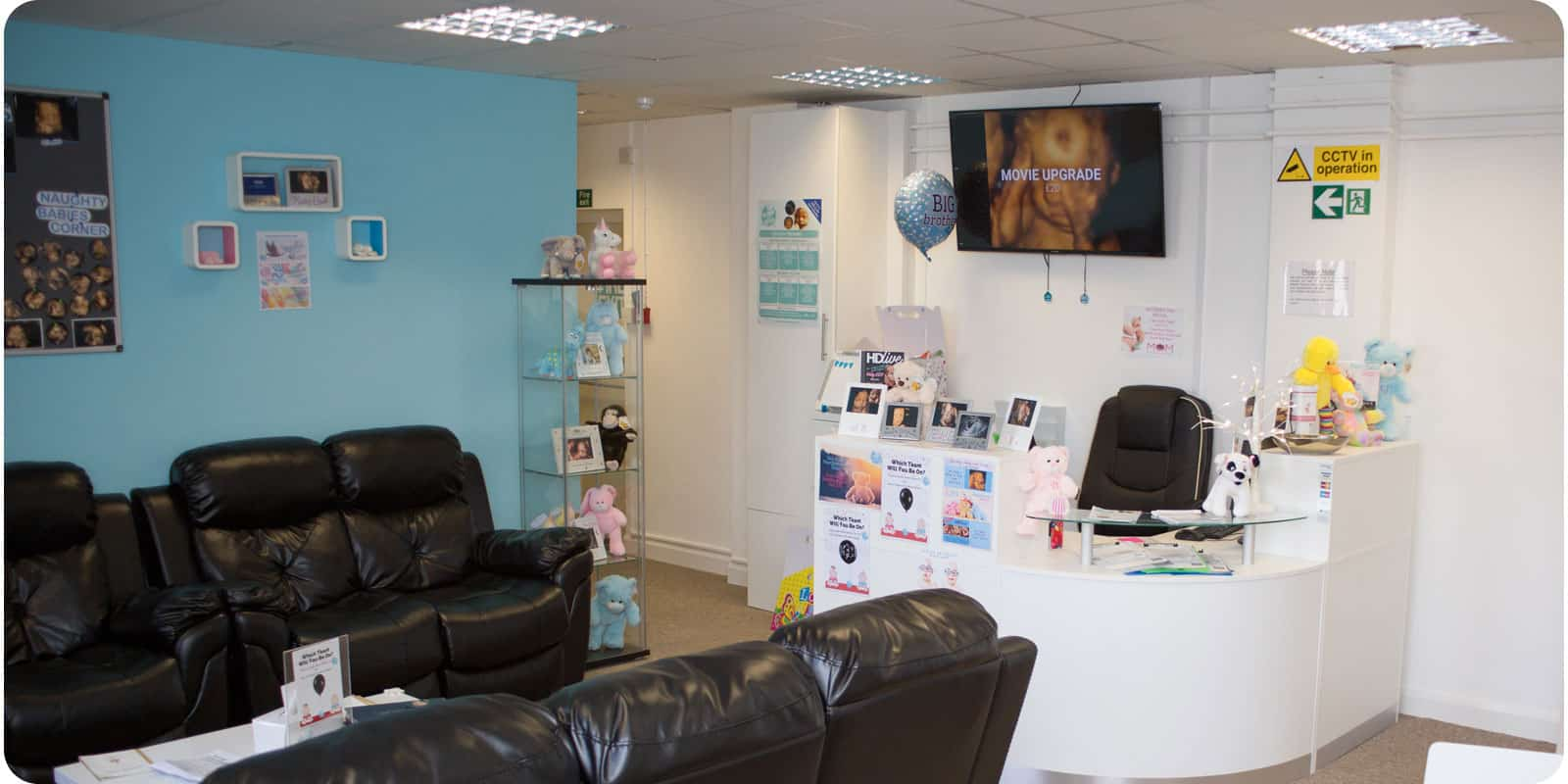 Window to the Womb Leicester Baby Scan Clinic Wigston