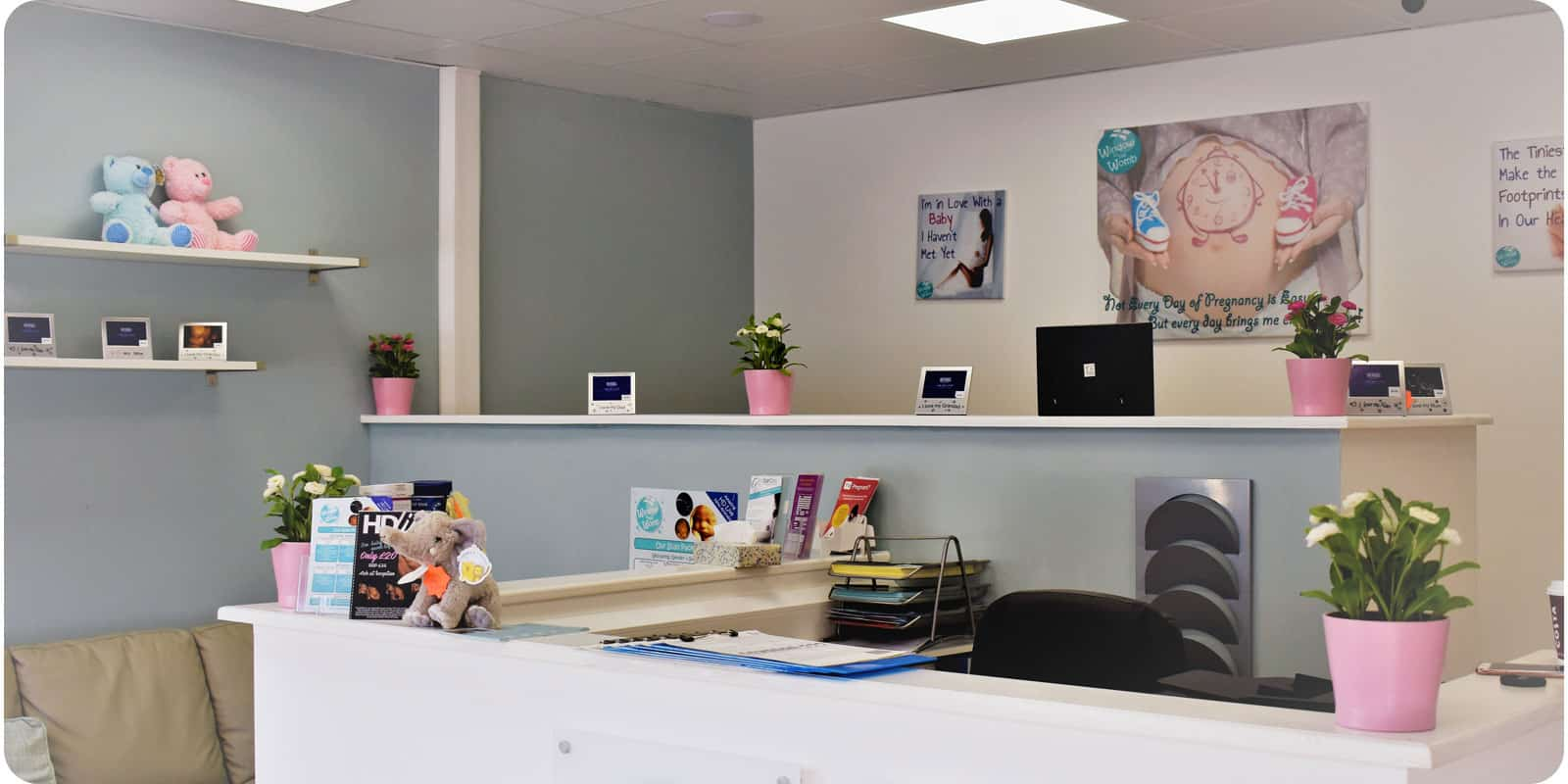 Window to the Womb Witham Baby Scan Clinic Essex