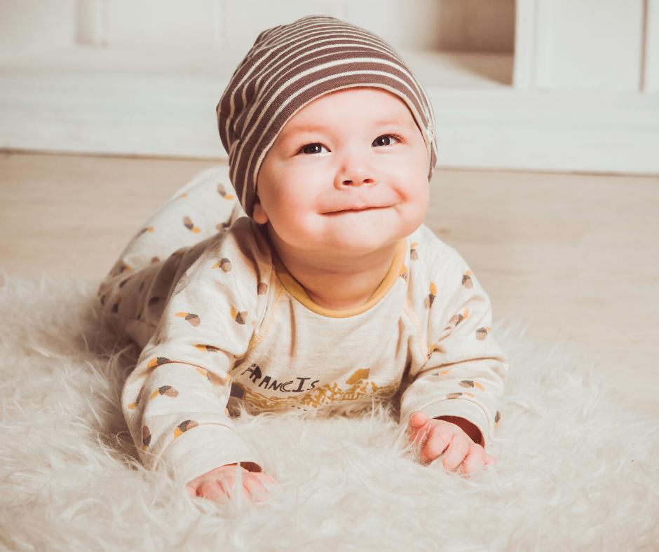 Top baby names of 2020, popular baby names, popular baby names of 2020, baby names, top baby names, most popular names