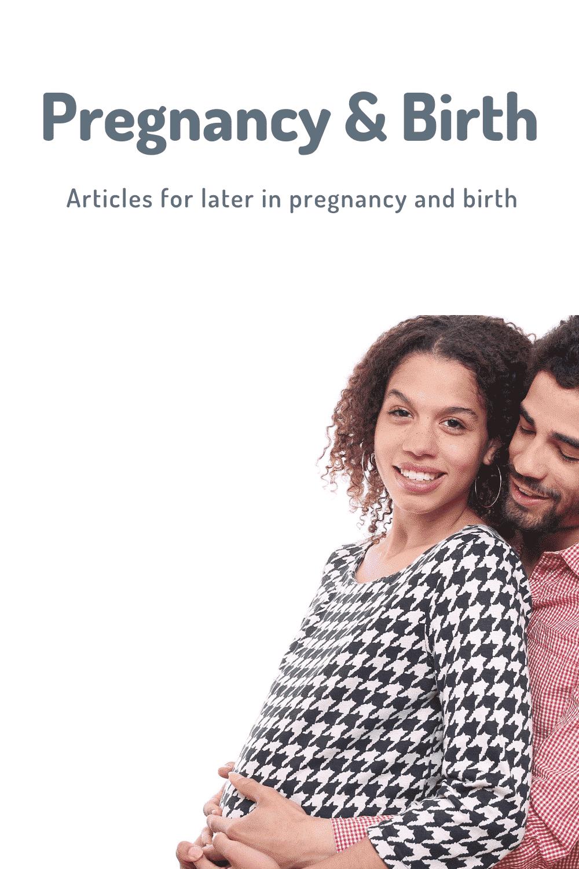 pregnancy and birth blogs