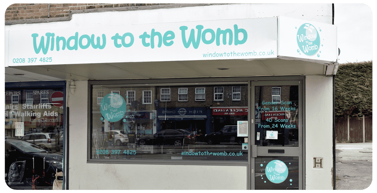 Window to the Womb Chessington Private Baby Ultrasound Clinic Surrey